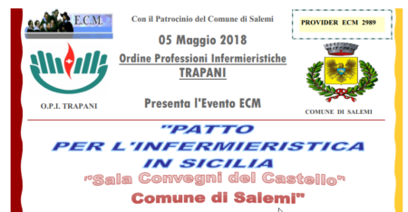 Patto per l'infermieristica in Sicilia